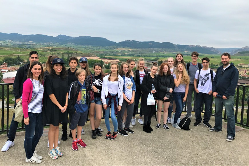 Educational-group-trip-to-La-Rioja-and-Castille