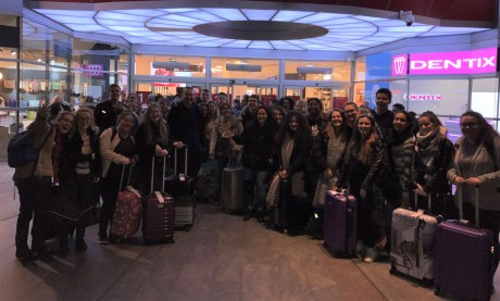 School-tour-to-Madrid-with-homestay