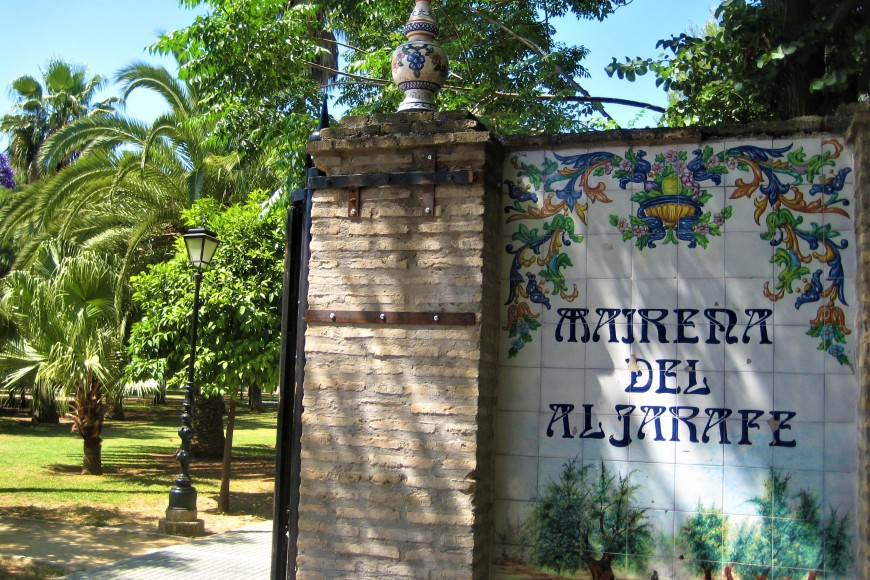 We present our school trips destinations and examples of - Spa mairena del aljarafe ...
