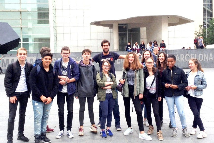 school-tour-to-spain-madrid-and-barcelona