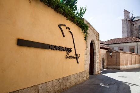 Casa-museo-zorrilla-valladolid-Spain-school-tour