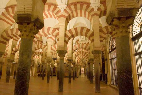 Scool_tour_to_Andalucia_visit_the_Mosque-catahedral