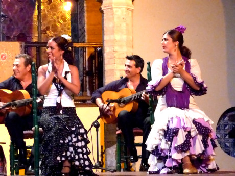 educational_school_tour_to_Andalucia_flamenco_show_in_Cordoba