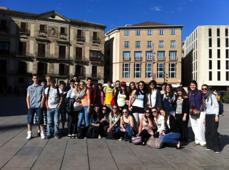 school-trip-to-northern-barcelona-spain