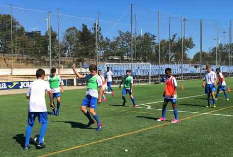 soccer_school_in_Barcelona