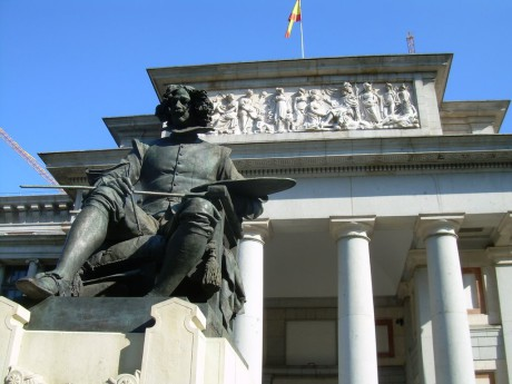 school-trips-to-madrid-museo-del-prado